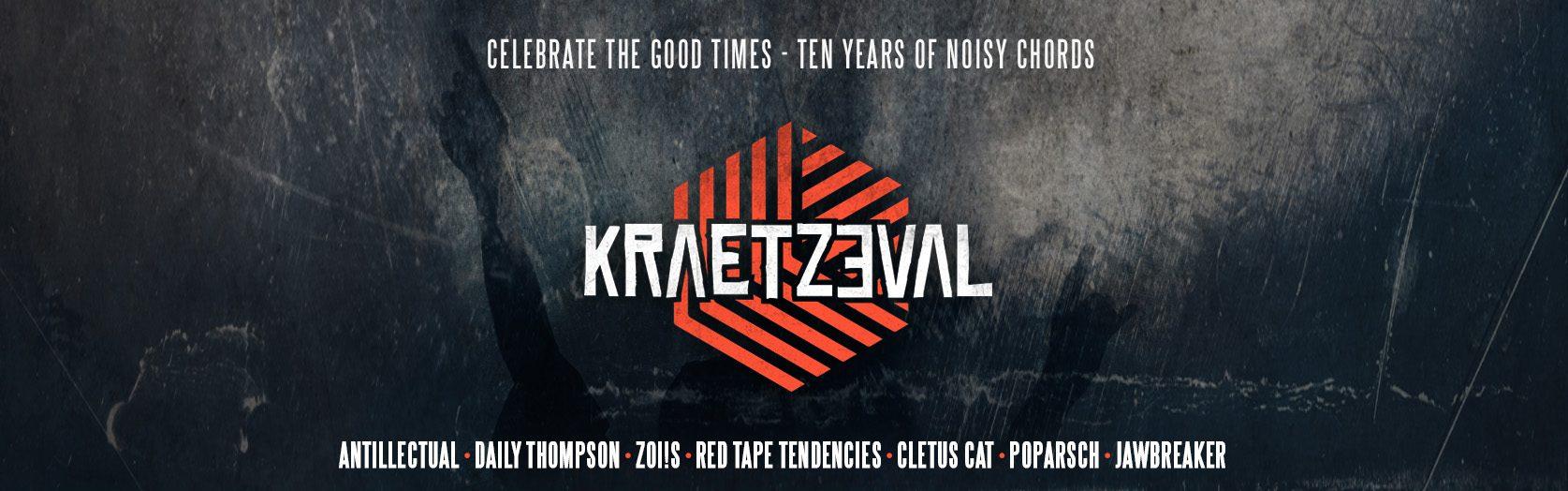 Kraetzeval